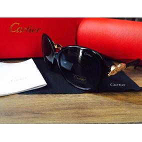 Lentes Fashion Cartier Unisex Moda Gafas De Moda De Sol