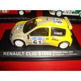 Altaya Ixo 1/43 Renault Rally Colección