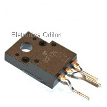 30f124 1 Par De Transistor 30f124 2 Pçs