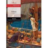 Odisea - Del Mirador - Homero - Editorial Cantaro