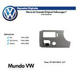 Marco Izq De Torpedo Original Volkswagen® Gol / Saveiro