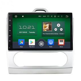 Stereo Multimedia Focus 2 Pantalla 10.2 Android 5.1 Unicos