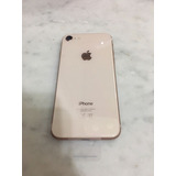Apple Iphone 8 Gold Nuevo 64gb