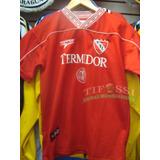 Camiseta Independiente Topper Termidor Niño - Tifossi