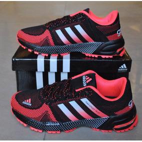 Kp3 Zapatos adidas Marathon Tr 21 Para Damas Ultimo Par 38