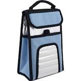 Bolsa Termica 4,5 Litros Ice Cooler Necessaire 3623 Mor