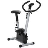 Bicicleta Estacionaria Spinning Ejercicios Fitness Cardio