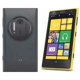 Nokia Lumia 1020 - (de Vitrine)