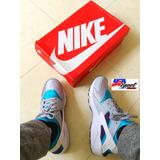 Zapatos Nike Huarache Originales Nike Lebron Jordan Kobe