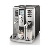 Cafeteira Espresso Automatica Accademia Gaggia 220v C Moedor