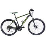 Bicicletas Gw Wolf Freno Dis 7 Vel. Suspensión Rin 27.5 0 29