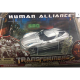 Transformers Sideswipe Human Alliance Ko