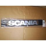 Insignia Scania 112 113 Frontal Emblema Solo Truck Center!!
