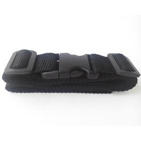 Cinto - Cinturon Tactico Hebilla Acetato Desmontable 4cm