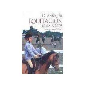 Clases De Equitación Para Niños; Sandy Ransford