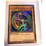 Yugioh Dark Magician Ct13-en003 Ultra Pose Original Yugi