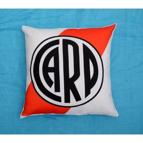 Almohadon River Plate - Tenemos Más Modelos!
