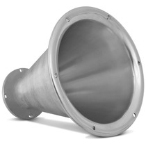 Corneta Jarrão De Aluminio Para D405 D305 D450