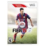 Fifa 15 Wii Nuevo Disponible Envio Gratis Blakhelmet E