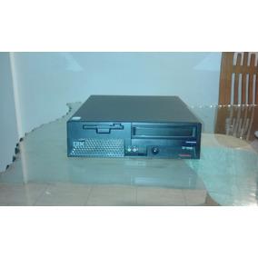 Computador Ibm Peintum 4, 3.2ghz 160gb, 1gb Ram