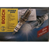 Bujia Bosch Fr7hc+. Bora 2.5, Golf 2.5, Jetta 2.5,beetle 2.5