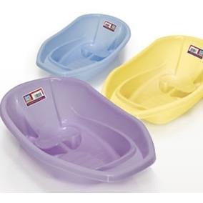 Alfa Cocina Bañera Ponchera Para Bebe Plástica Envio Gratis