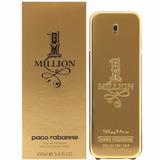 One Million 100 Ml Paco Rabanne 100% Originales