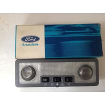 Lanterna Luz Teto Leitura Plafonier Ford Mondeo 98/01 Orig.