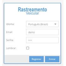 Plataforma De Rastreamento Veicular Via Satélite 2017