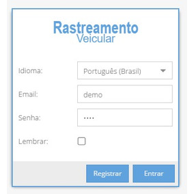Site Para Rastreamento Veicular Entregamos Instalado Pronto