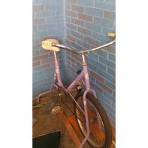 Bicicleta Fija De Ejercicio Usada