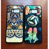 Case Protector Popsocket Samsung Galaxy S8 Y Samsung J7 Pro