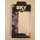 Forro Protector Telefonos Sky 5.5 L