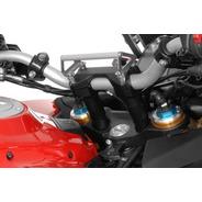 Riser De 20mm P/ Ducati Multistrada 1200 Até 2014