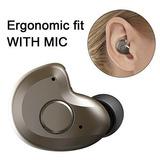 Auricular Bluetooth, Anglink 0.13oz Solo V4.1 Auricular M