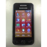 Celular Samsung Gt-s5230 Star + Cable Usb