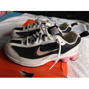 zapatos nike niña 22