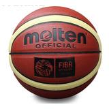 Balón De Baloncesto Molten Oficial, 100% Original