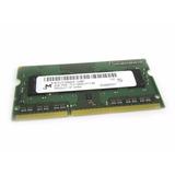 Memoria Ram Ddr3 2 Gigas Para Portátil Pc3-10600s