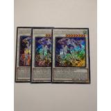 Cristal Wing Synchro Dragon X3