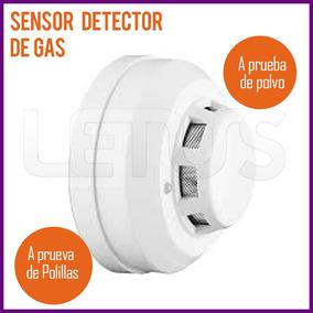 Sensor Detector De Gas