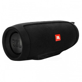 Corneta Portatil Y Power Bank Jbl Charge 3 Bluetooth