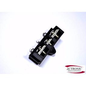 Conector De Ligação Para Módulo Amplificador H-buster