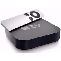 Apple Tv 3ª Geração 1080p Md199 Netflix Youtube - Lacrado