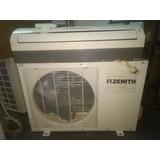 Aire Acondicionado Zenith 3000 Frigorias Frio Calor