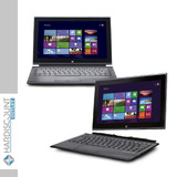 Tablet Notebook 2 En 1 Bangho Core I3 4gb Ssd 64gb Outlet