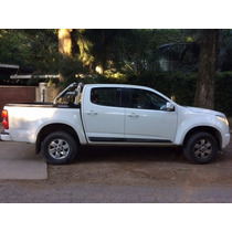 Camioneta Chevrolet S10 - 2013 / 4x2 / Lt - 100,000 Km Real