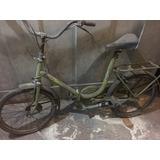 Bicicleta Aurorita Antigua Original R20