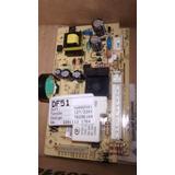 Placa Potencia Dfw51 - Dw51x Electrolux Original
