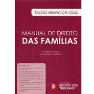 Manual De Direito Das Famílias - 9ª Edição 2013